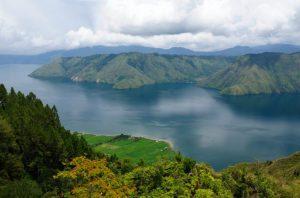Tempat Wisata Unggulan Pulau Samosir