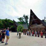 Mengenal Objek Wisata Samosir Danau Toba
