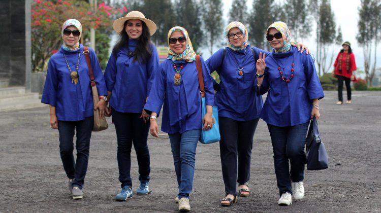 Paket Wisata Medan Taman Simalem Resort 2D1N
